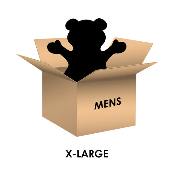 Grizzly Mystery Box - Mens