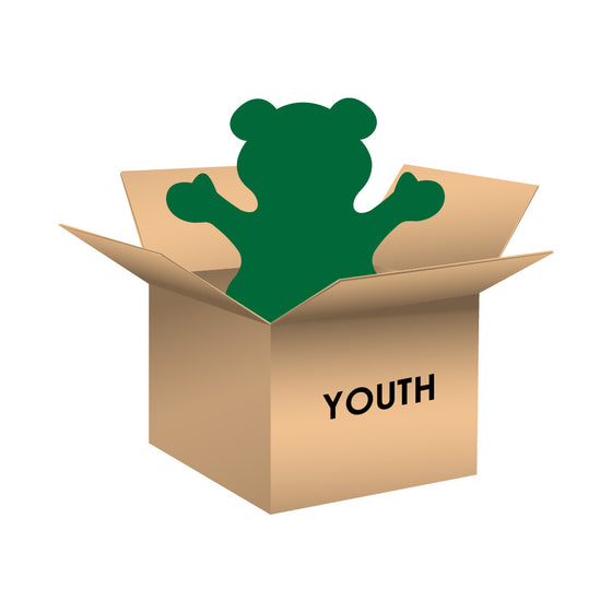 Grizzly Mystery Box - Youth