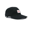 GGC Og Dad Hat Black