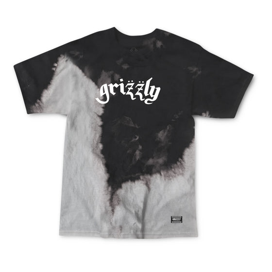 Motogrizz T-Shirt Bleach