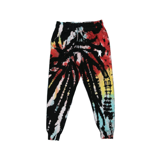 INCITE SWEATPANTS Tie Dye