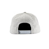 OG Bear Snapback 2020 - Heather Grey / Black