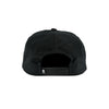 Outdoor Equipment Snapback - Black