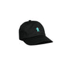 OG Bear Strapback Black/Tiffany