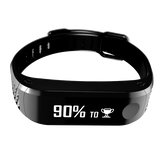 Yoo RX Bluetooth Smart Soft Touch Fitness Band