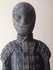 Armored Warrior Spiderman