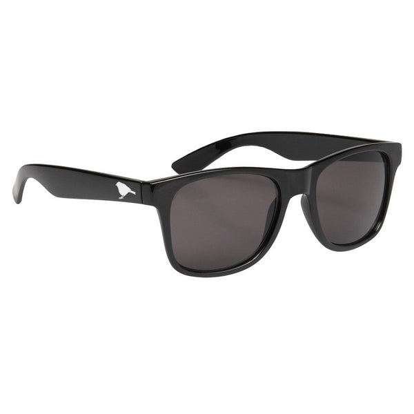 "Accessories - ""Bird Chaser"" Wayfarer Sunglasses"