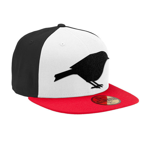 HatchCap HK Fitted Hat