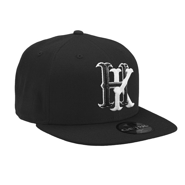 Hats - HatchCap HK Fitted Hat