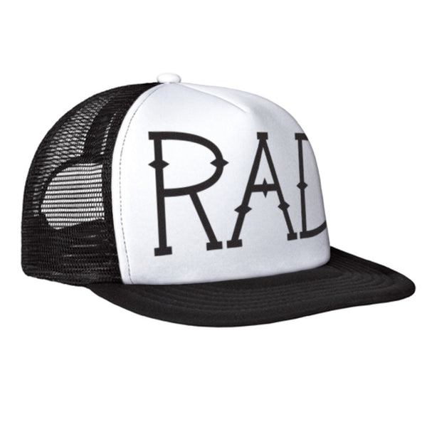 Hats - The RAD Hat