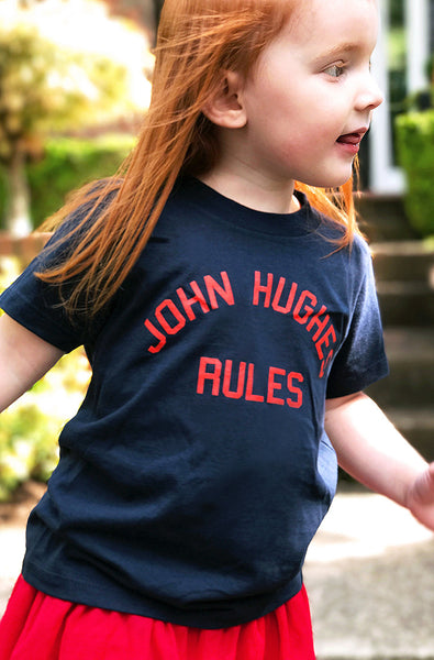 John Hughes Shirt by Hatch For Kids