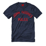 John Hughes Rules Shirt