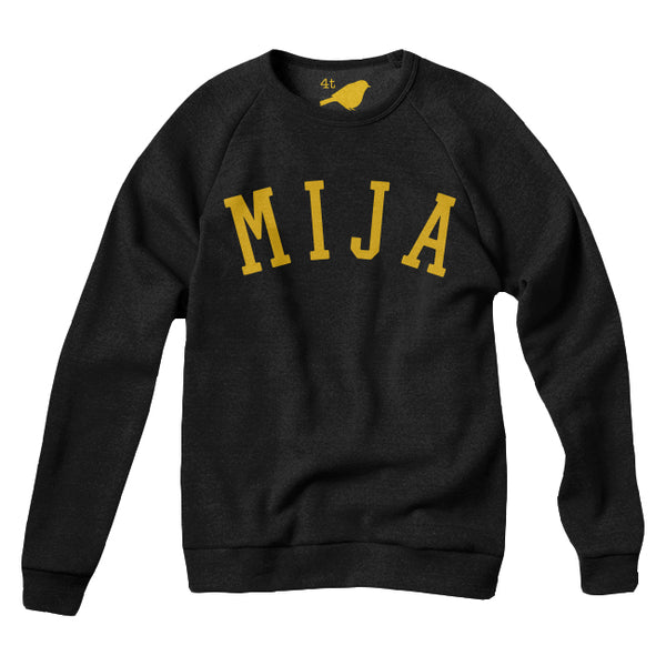 Long Sleeve - MIJA Sweatshirt by Hatch For Kids