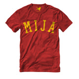 Mija Shirt (Red)