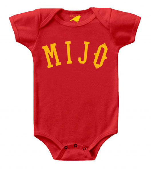 Baby - Mijo One-Piece