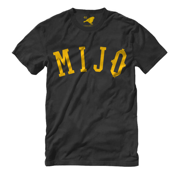 Mijo Shirt - Black