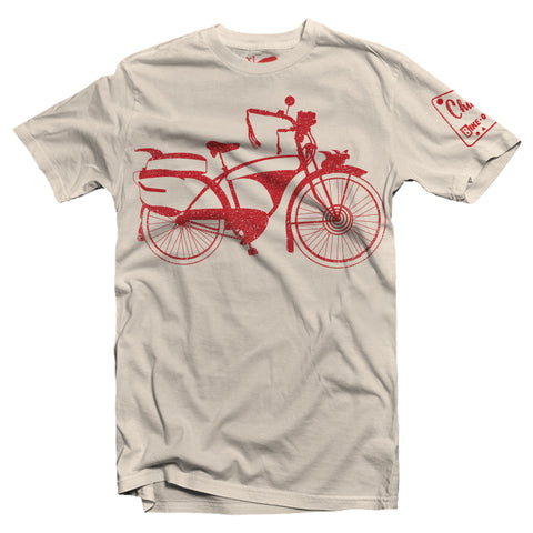 The Best Bike In The Whole World Shirt