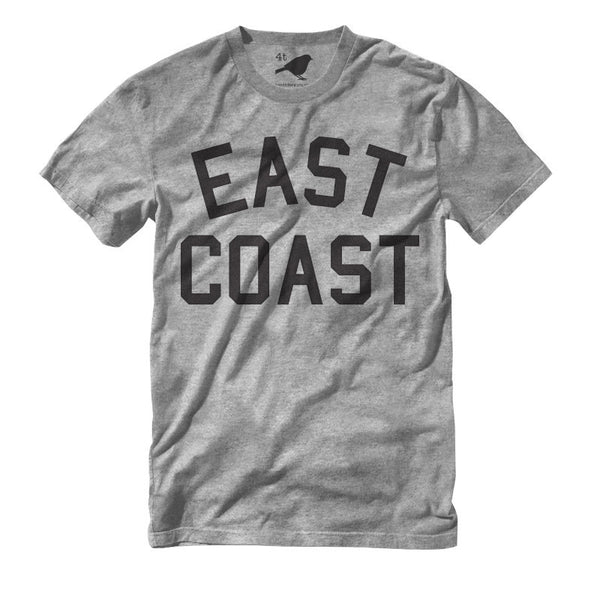 Tees - East Coast Tee