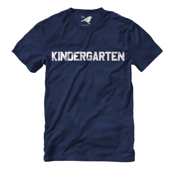 Tees - Kindergarten T-Shirt