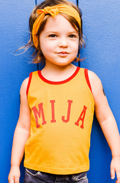 Tees - Mija Tank Top