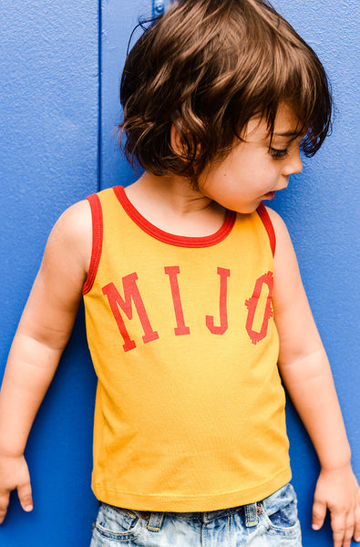 Tees - Mijo Tank Top