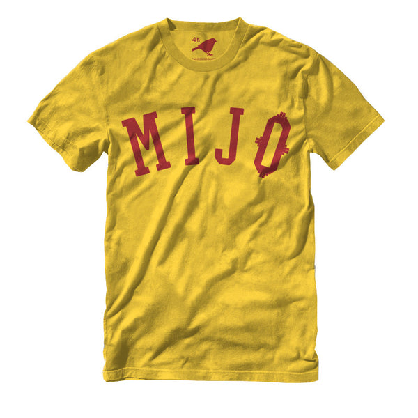 Mijo Shirt (Yellow)