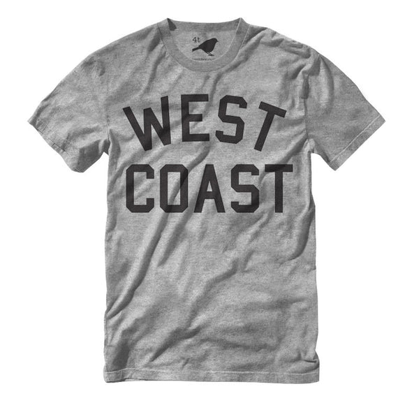 Tees - West Coast Tee