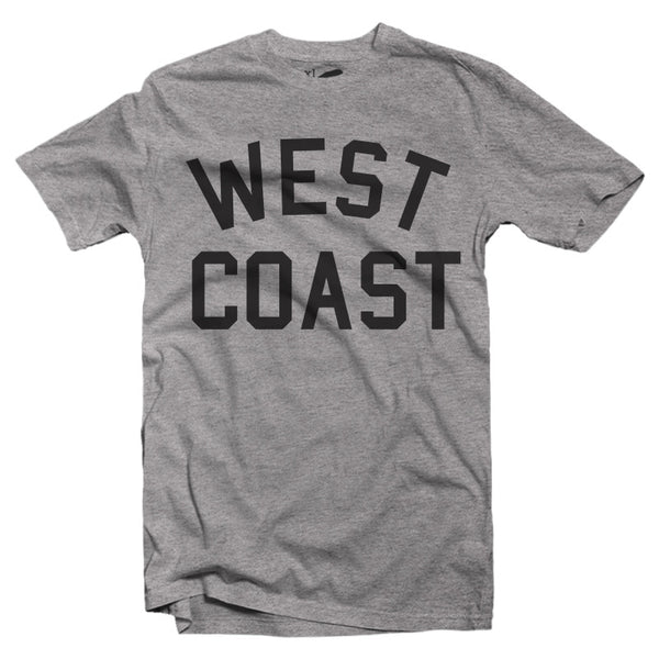 Big Kids - West Coast Tee (Adult)