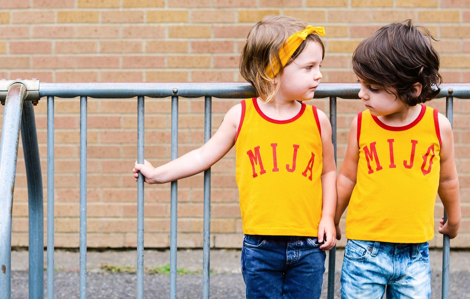 Mijo + Mija by Hatch For Kids