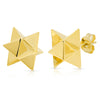 Merkaba Star Earrings