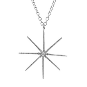 Sea Star Necklace