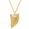 T-Rex Tooth Necklace