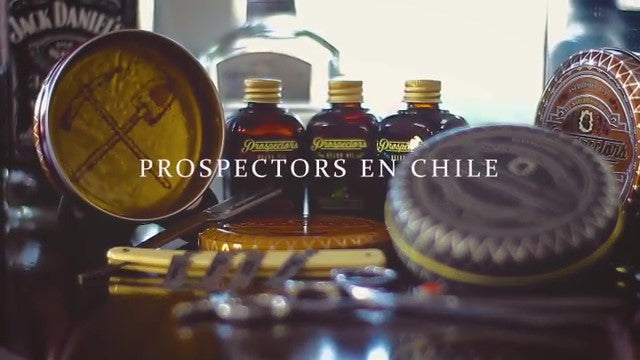 Prospectors Chile, What Music Are You Listening To?