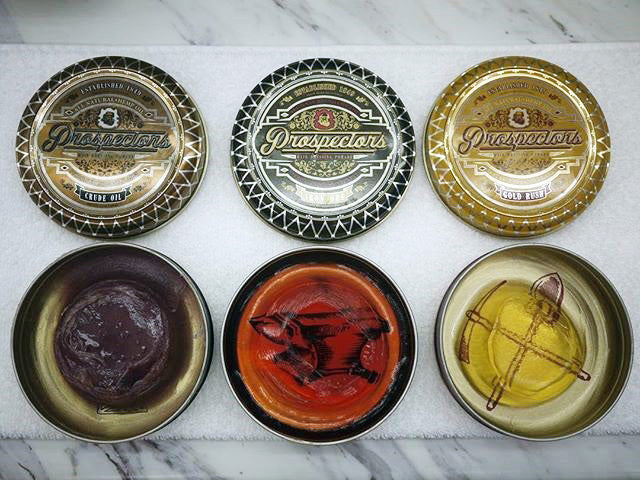 Which Pomade Are You?