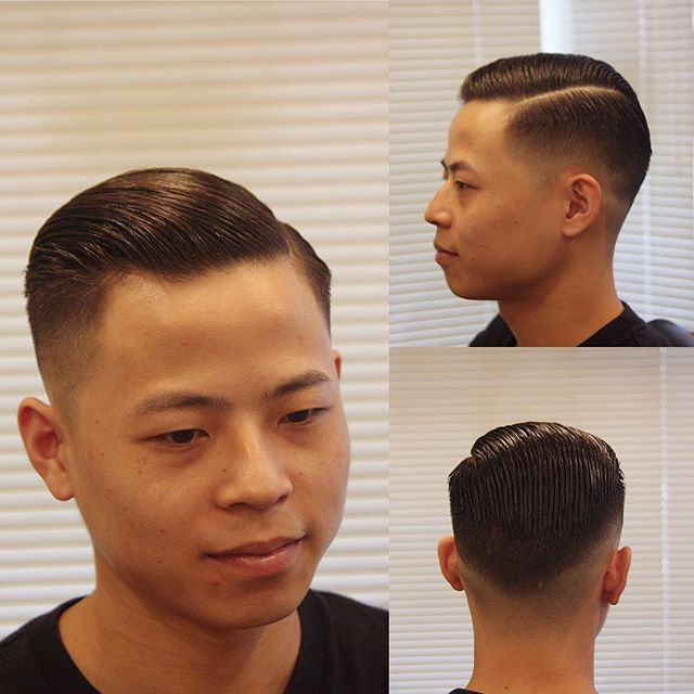 barber_reed-1 instagram mens haircut with pomade prospectors