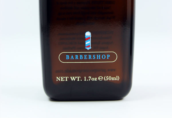 Barbershop Scent Beard Oil