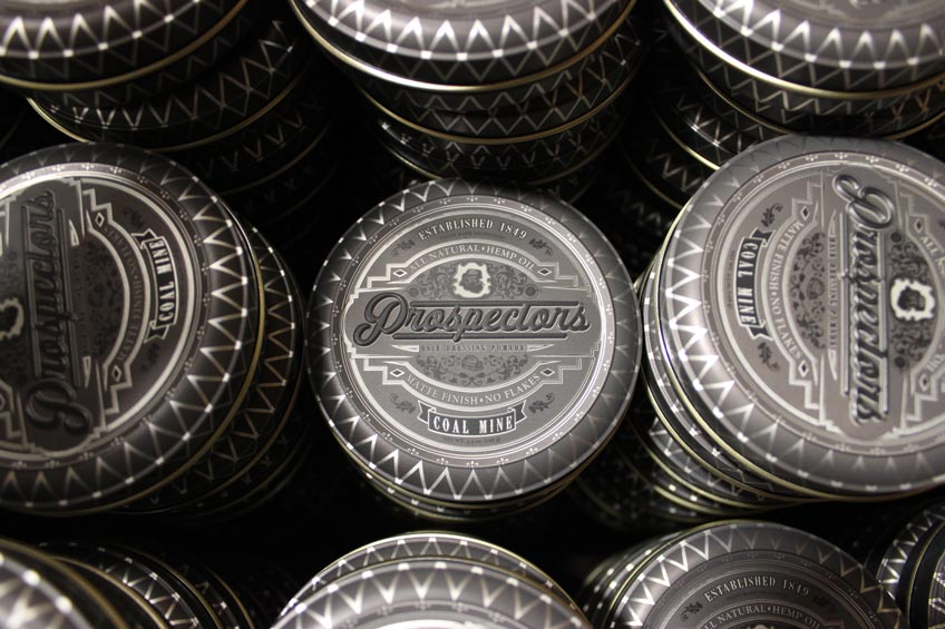 black-and-white-photo-of-prospectors-coal-mine-matte-pomade