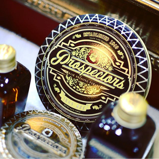 gallodeorocl-2 barbershop supporting prospectors pomade