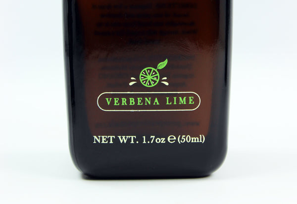 Verbena Lime Beard Oil