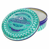 Prospectors Diamond Pomade 14 ounce tin jar - Open view