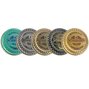 Prospectors Pomade Variety Pack