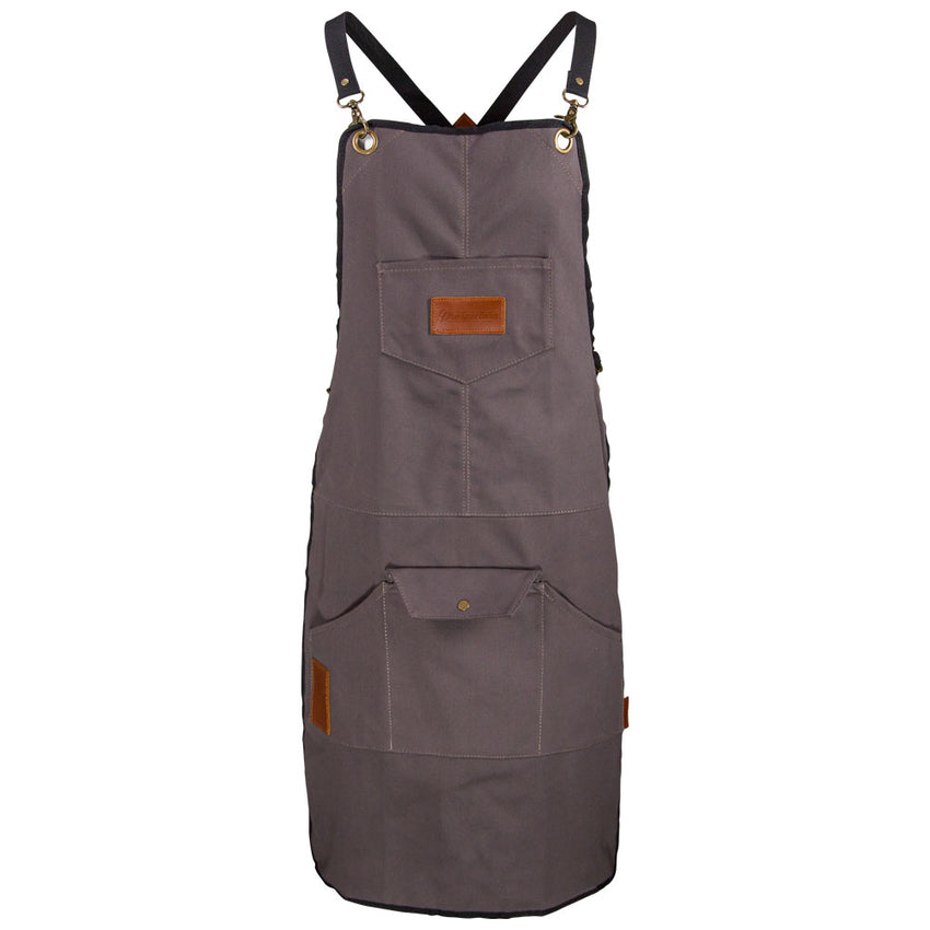 Prospectors Grey Work Apron