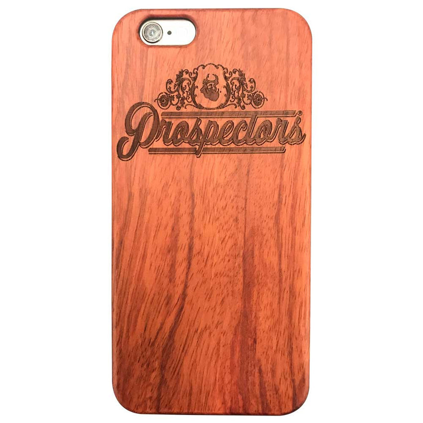 Prospectors Protective iPhone Case