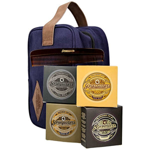 Prospectors Travel Pack