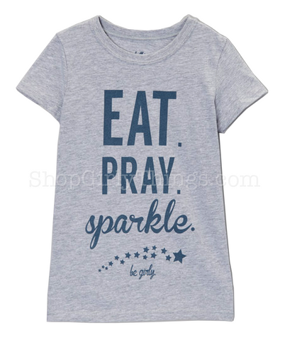 Eat. Pray. Love. Tee