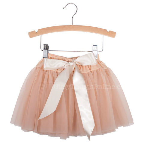 Morgan Skirt - Cream
