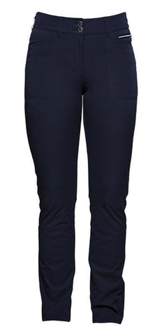 "Daily Sports Miracle 32"" Pant - Gals on and off the Green"