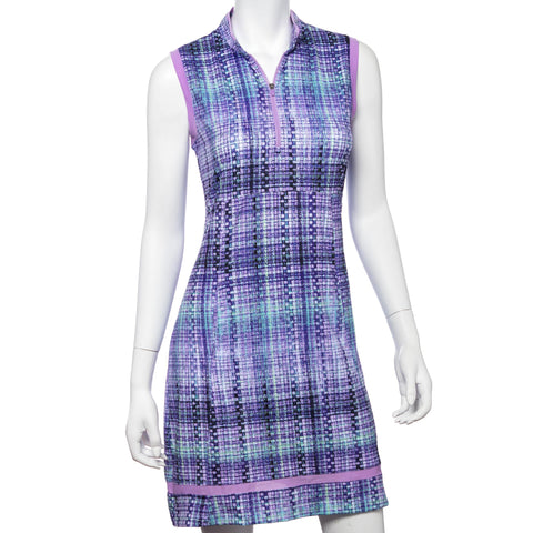 EP Pro Club Med Lilac Mist Dress