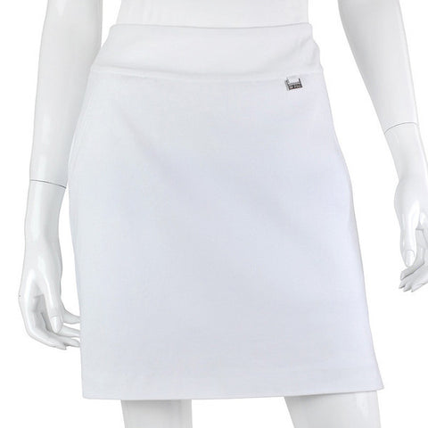 "Ep Pro Pull On Basic Skort 19"" Core Colors"