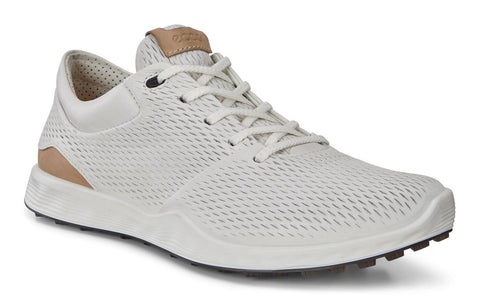 ECCO Women's S-Lite Golf Shoe - White